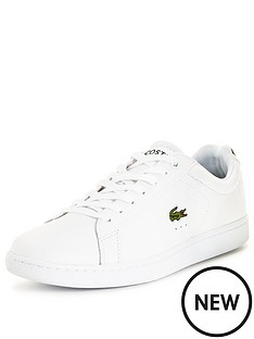 lacoste-carnaby-evo-leathernbsptrainers
