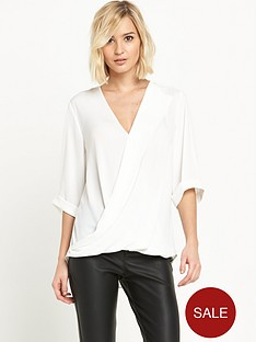 river-island-wrap-front-blouse