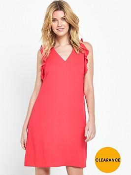 v-by-very-v-front-ruffle-dress