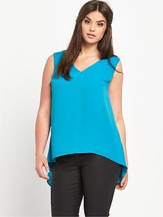 so-fabulous-split-back-lace-shoulder-sleeveless-top