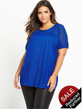 junarose-curve-sheer-panel-tee