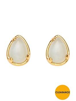 orelia-teardrop-stud-earrings
