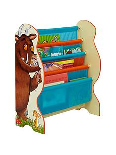 Gruffalo Sling Bookcase By HelloHome