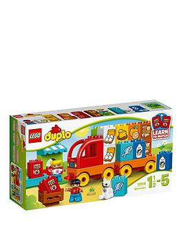 lego-duplo-my-first-truck-10818
