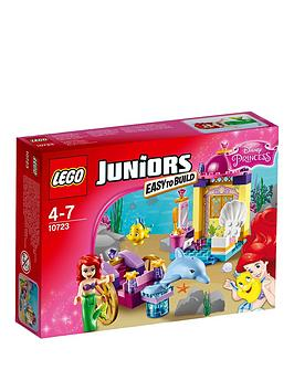lego-juniors-arielrsquos-dolphin-carriage-10723