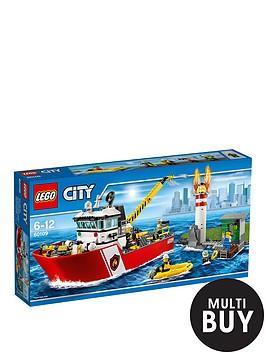 lego-city-fire-boat-60109-amp-free-lego-city-brickmaster