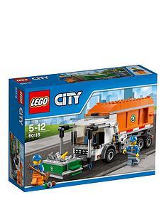 lego-city-garbage-truck-60118