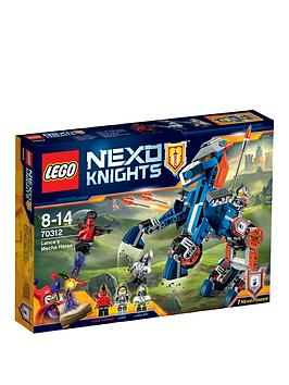 lego-nexo-knights-lances-mecha-horse-70312