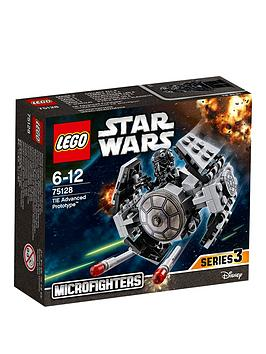 lego-star-wars-tie-advanced-prototypetradenbsp75128