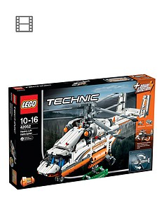 lego-technic-42052-heavy-lift-helicopternbsp