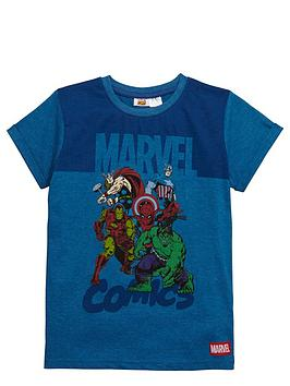 marvel-boys-marvel-print-t-shirt