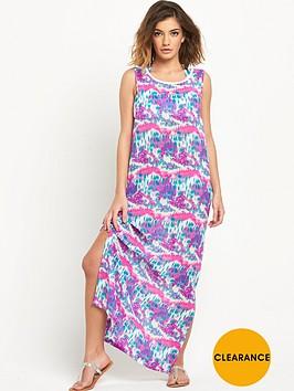 v-by-very-tie-dye-sheer-beach-maxi-dressnbsp