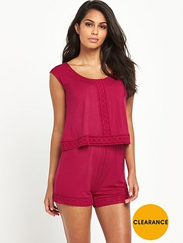 v-by-very-crochet-trim-playsuit
