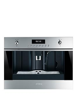 smeg-cms645x-60cm-built-in-fully-automatic-coffee-machine