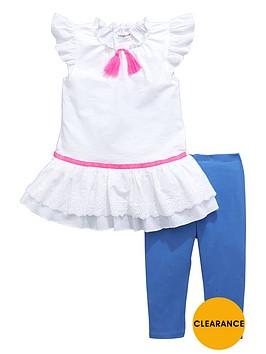 ladybird-girls-jersey-tunic-and-leggings-set