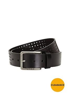 luke-perforated-leather-belt