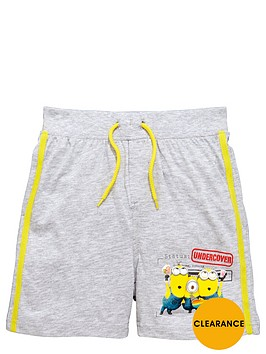 minions-boys-undercover-minions-jog-shorts
