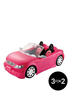 barbie-glam-convertible