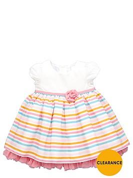 ladybird-baby-girls-polycrepenbspstripe-dress