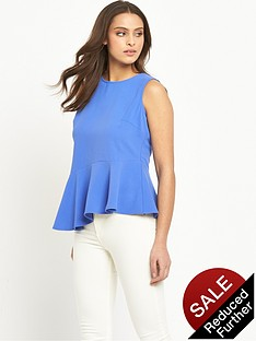 v-by-very-asymmetric-peplum-sleeveless-topnbsp