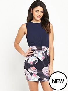 ax-paris-2-in-1-dress