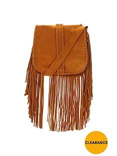 v-by-very-suede-fringed-whipstitch-saddle-festival-bag