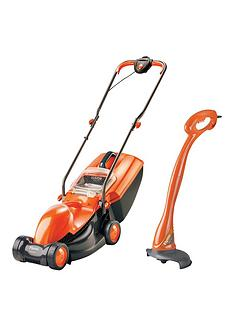 flymo-visimo-rotary-mower-with-free-mini