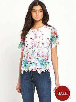 v-by-very-printed-lace-topnbsp