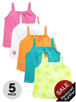 ladybird-baby-girls-bright-summer-vests-5-pack