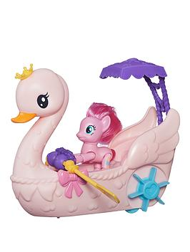 my-little-pony-my-little-pony-explore-equestria-swan-boat