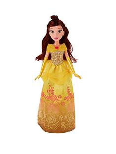 disney-beauty-and-the-beast-beauty-amp-the-beast-classic-belle-fashionnbspdoll