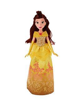 disney-princess-beauty-amp-the-beast-classic-belle-fashionnbspdoll