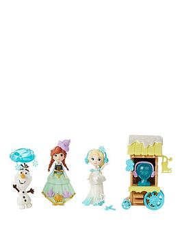 disney-frozen-disney-frozen-little-kingdom-ice-skating-scene-set