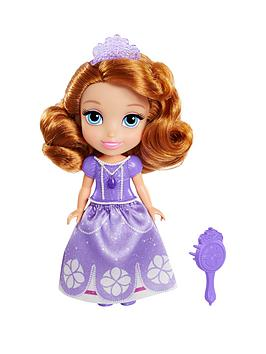 sofia-the-first-6-inch-doll-in-purple-dress