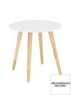 ideal-home-teddy-side-table-white