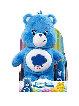 care-bears-medium-plush-with-dvd-grumpy-bear
