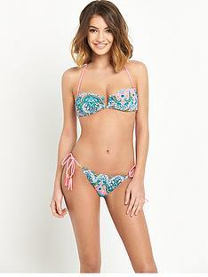 south-beach-paisley-bandeau-bikini-set