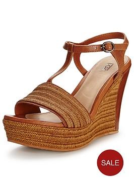 ugg-australia-fitchie-wedged-sandal