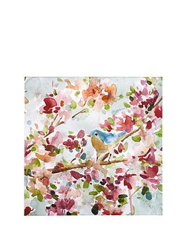 graham-brown-free-as-a-bird-floral-canvas