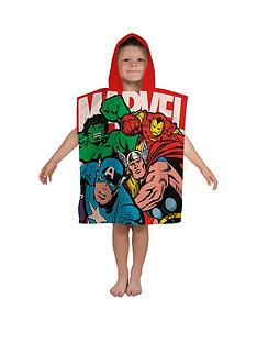 marvel-comic-justice-poncho-towel