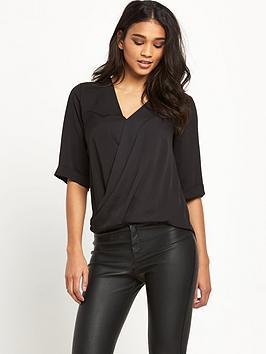river-island-wrap-front-blouse