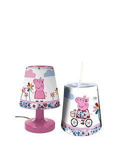 peppa-pig-lamp-and-shade-lighting-set