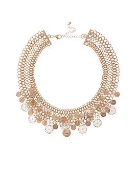 river-island-multi-coin-detail-short-necklace