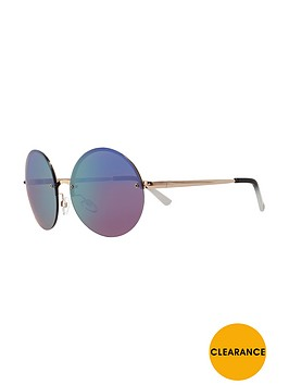 river-island-round-frameless-colour-pop-sunglasses