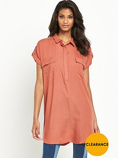 vila-roman-tunic-shirt-dressnbsp