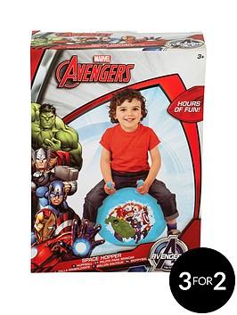 the-avengers-avengers-space-hopper