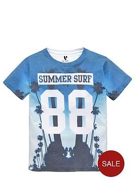 v-by-very-boys-summer-surf-t-shirt