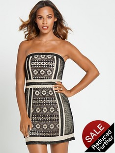 rochelle-humes-guipure-lace-bodyconnbspdress