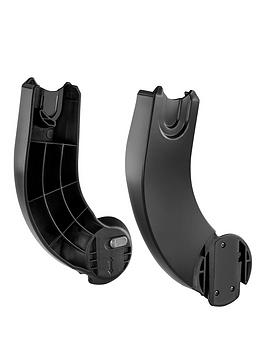recaro-citylife-privia-car-seat-adaptors