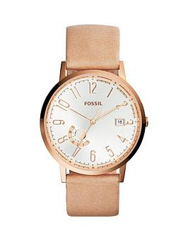 fossil-vintage-muse-sand-ladies-watch
